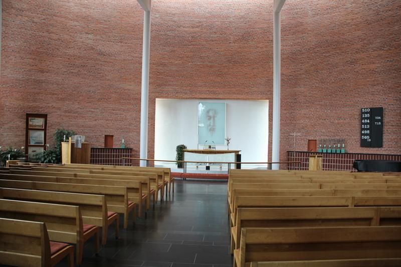 tyrvään kirkko osmo rauhala